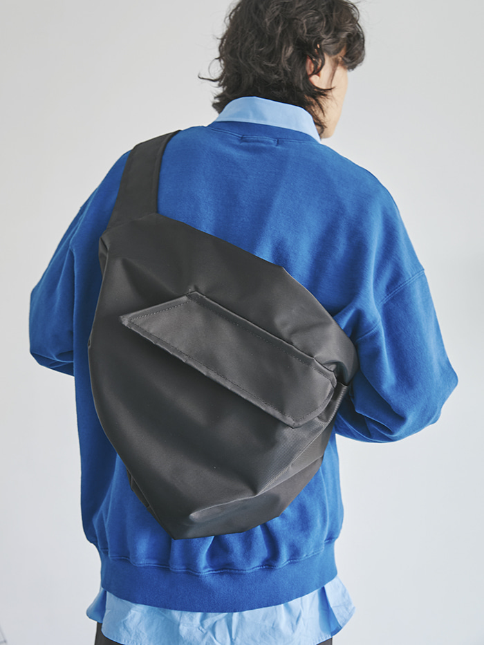 cross shoulder big bag
