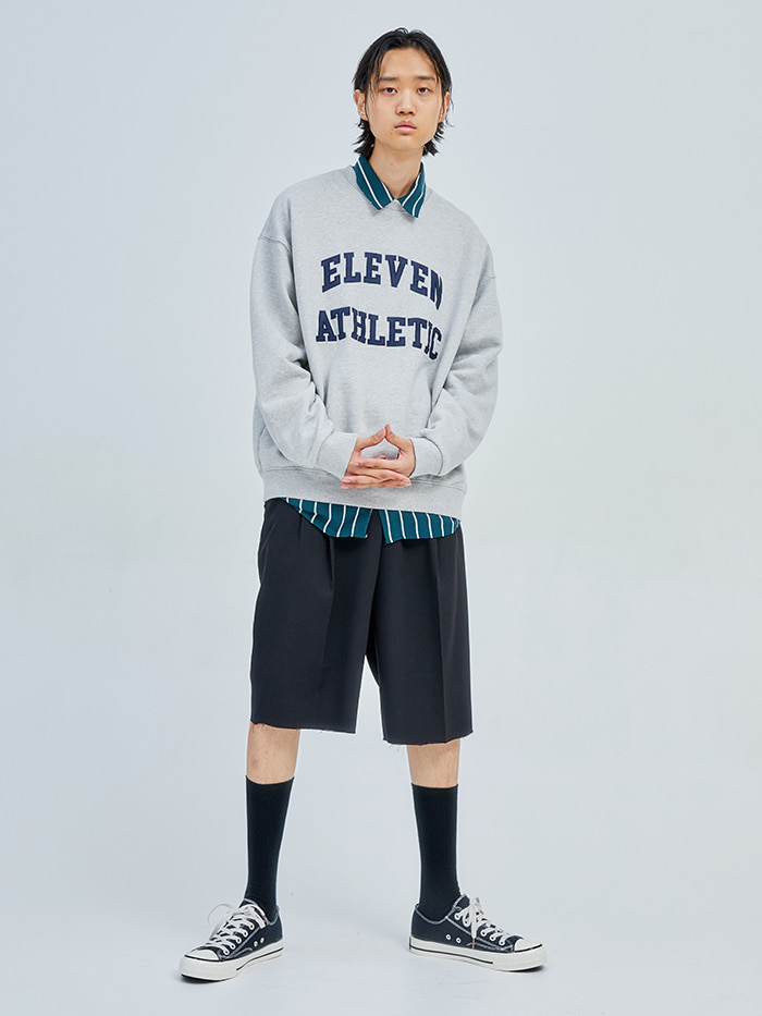 ELEVEN ATHLETIC MTM (2 color) - men