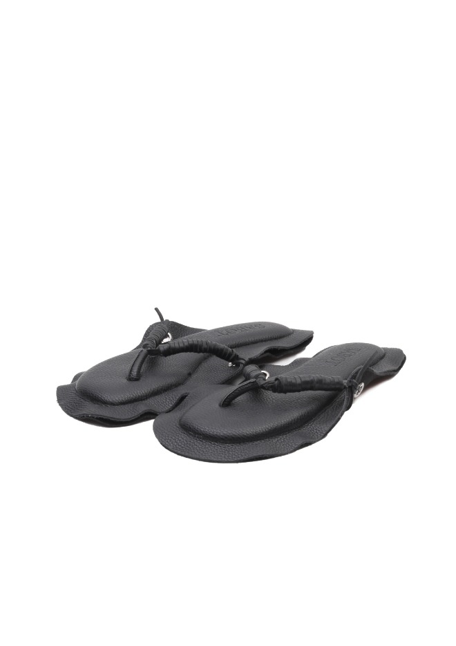 lotus flip flop (2 color)