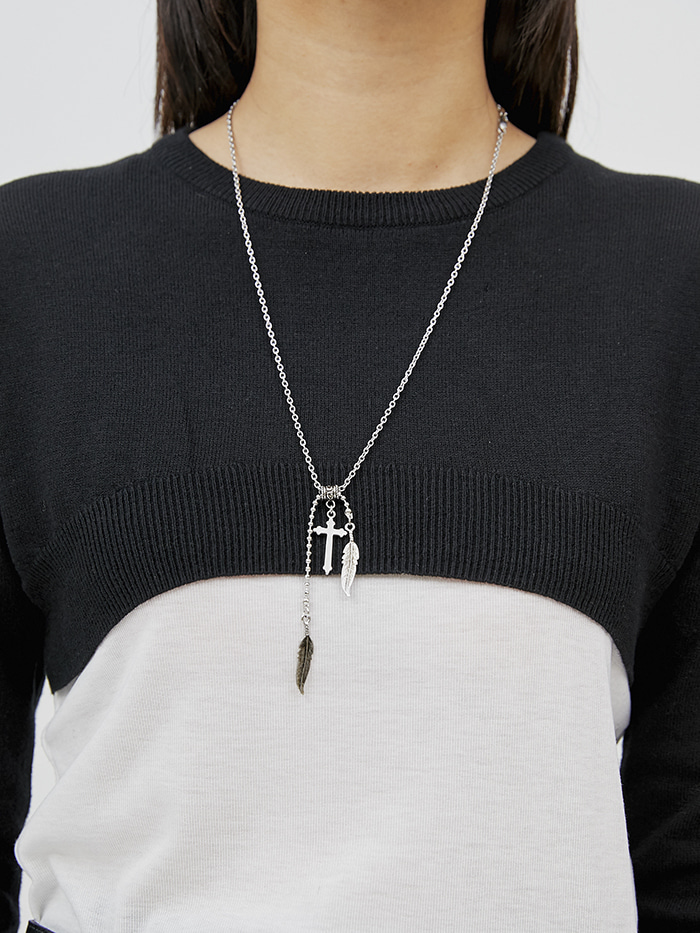 bifidity necklace
